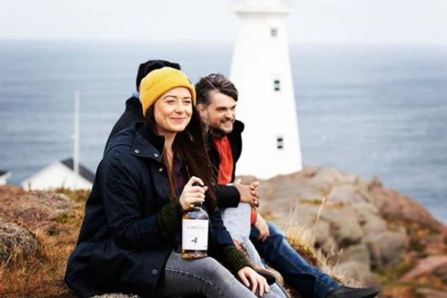 Balvenie Week- Scotch Stories with Gemma - Global Brand Ambassador -Part One