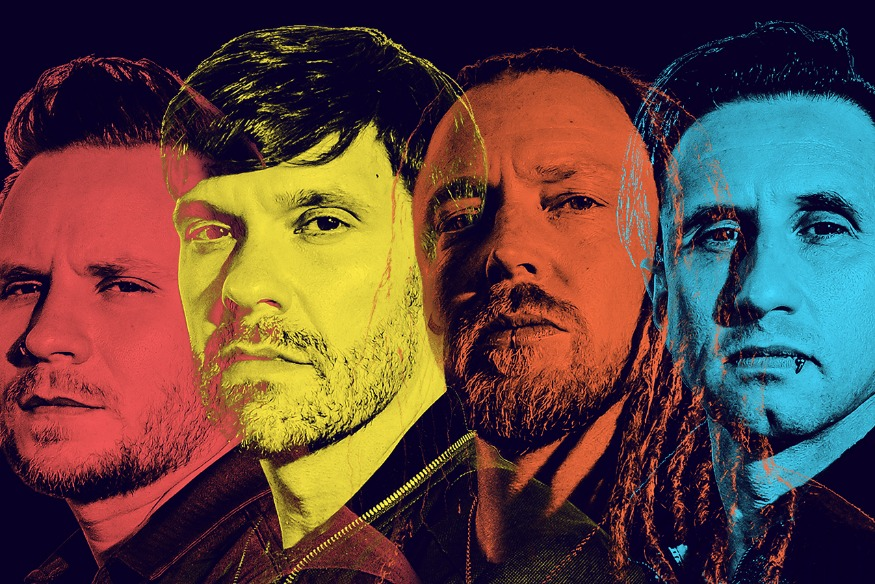 Music Matters on Whisky FM- Shinedown